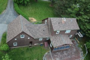 Roof Replacement Contractor in Greater Salem, OR