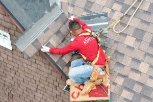 Greater Salem Roof Replacement