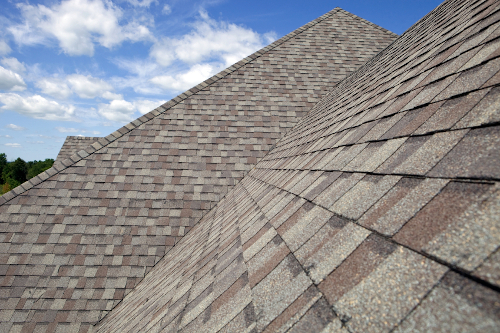 Roof replacement services in Newport