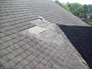 Roof Repairs in Greater Springfield, OR